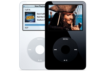 Apple iPod (Updated 5th Generation)
