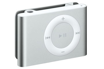 Apple iPod shuffle (2nd Generation)