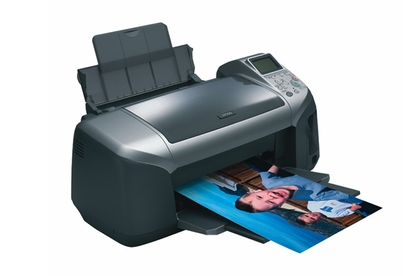 Epson Stylus Photo R310