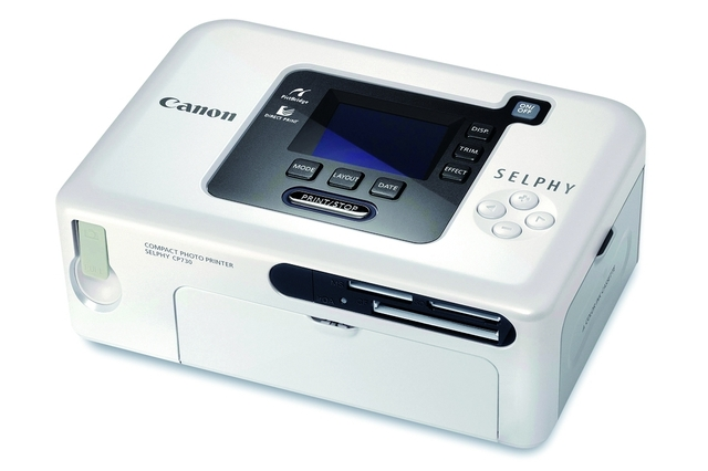 Canon Selphy CP730