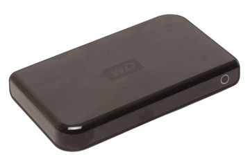 Western Digital Passport (160GB)