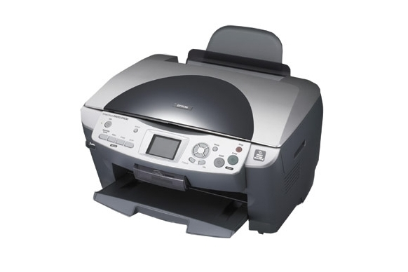Epson Stylus Photo RX630