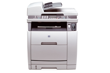 Hewlett-Packard Australia Color LaserJet 2840