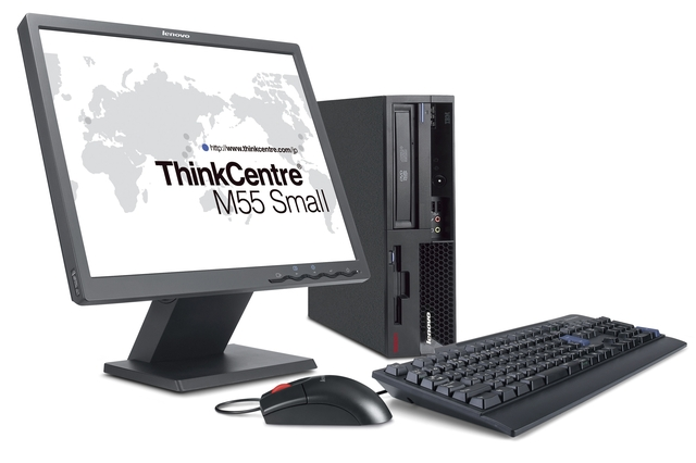 Lenovo ThinkCentre M55 9BM