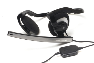Plantronics Audio 500 USB Digital Multimedia Headset