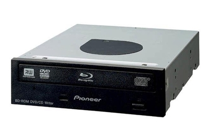 Pioneer BDC-S02 (pre-production model)