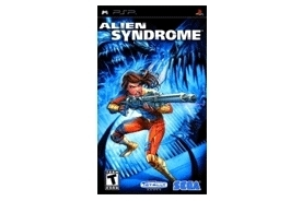 Sega Alien Syndrome