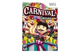 Global Star Software Carnival Games