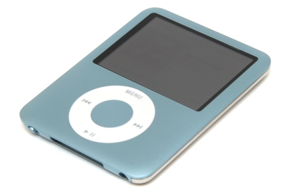 Apple iPod nano (3rd Generation)