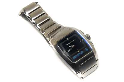Sony Ericsson MBW-100 Bluetooth Watch