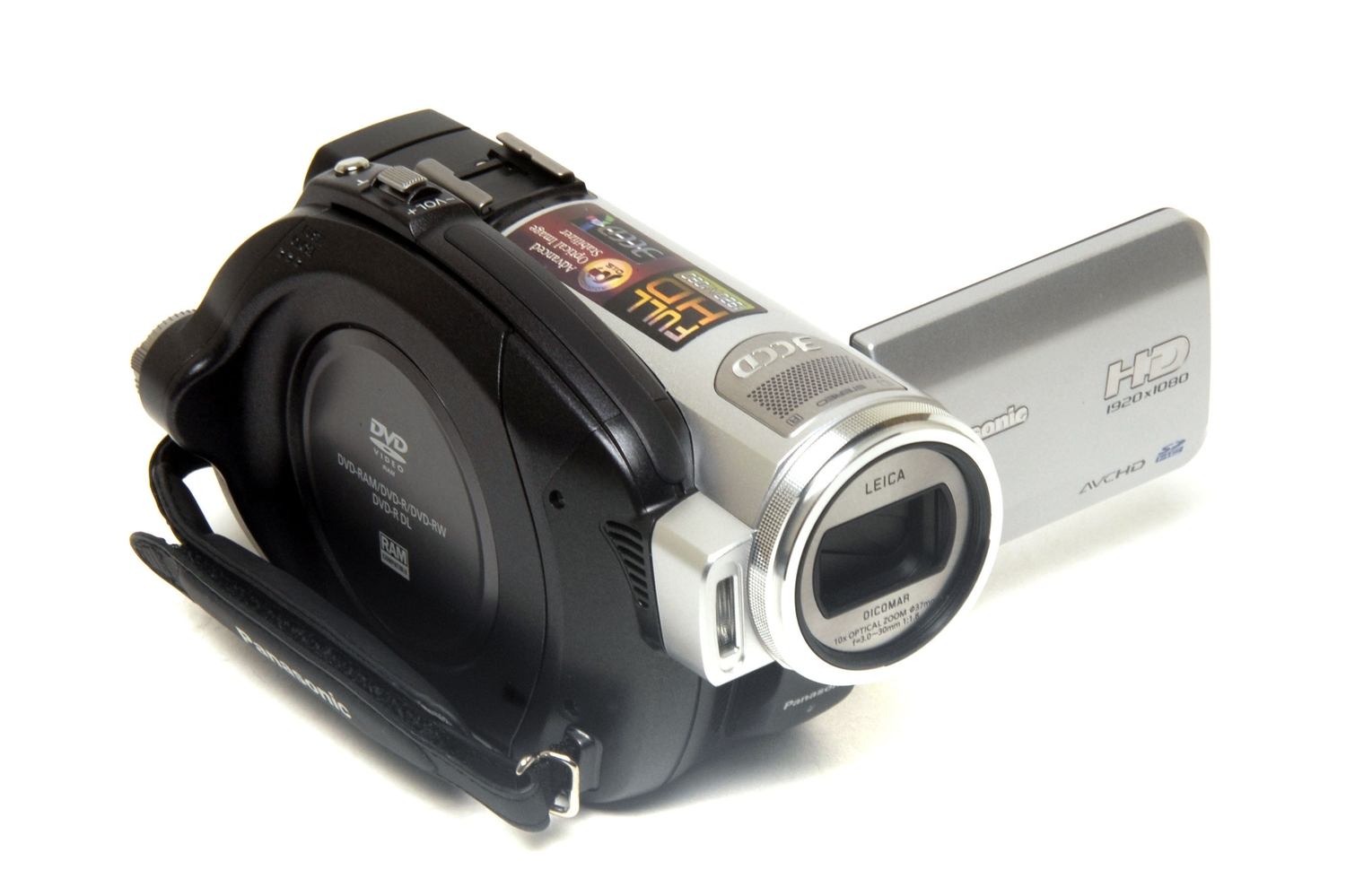Latest Column at PC World - Reviewed Camcorders