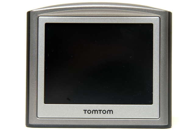 TomTom ONE (3rd Edition)