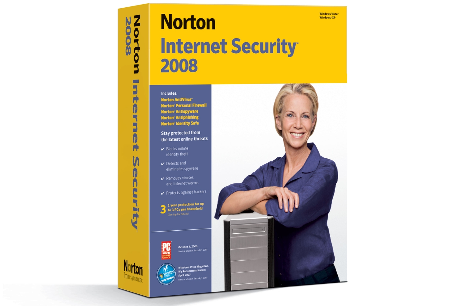 Norton by Symantec Australia website view Totally 18 Norton by Symantec Australia promotions & coupons are collected and the latest one is updated on 8th,Nov Subscribe to our newsletter if no promotions satisty you at the moment.