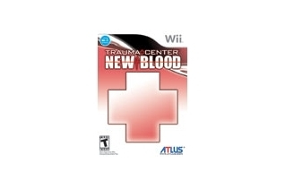 Atlus Trauma Center: New Blood