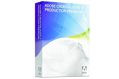 Adobe Systems Production Premium CS3