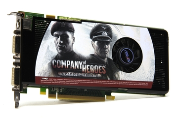 ASUS GeForce 8800 GT TOP