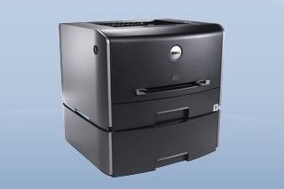 Dell Laser Printer 1720dn
