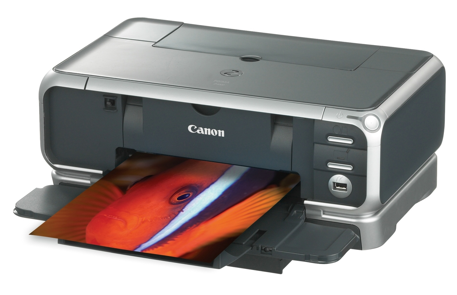 Canon Pixma iP4000 Specifications - Printers & Scanners - Inkjet Printers -  PC World Australia