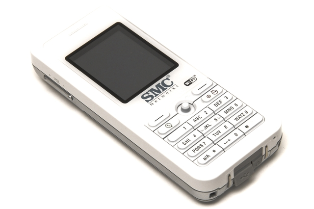 SMC Networks Wi-Fi Phone WSKP100