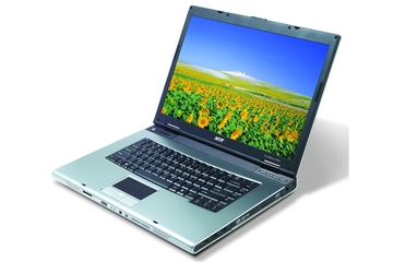 Acer TravelMate 8100 Series