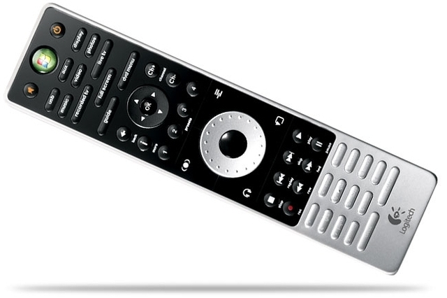 Logitech Z-Cinema
