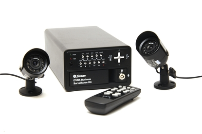 Swann Communications DVR4 Business Surveillance Kit