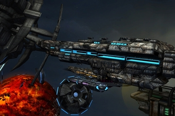 Stardock Sins of a Solar Empire
