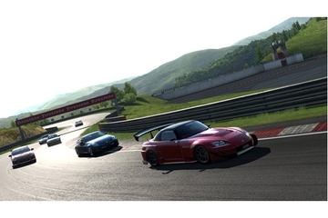 SCEA Gran Turismo 5: Prologue