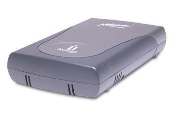 Iomega Network Hard Drive 160GB