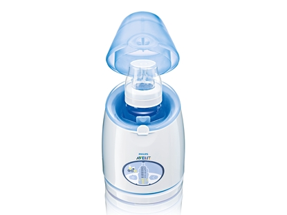 Philips AVENT iQ Bottle and Food Warmer
