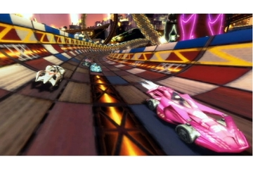 Warner Bros. Interactive Entertainment Speed Racer