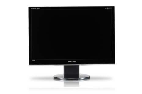 Samsung SyncMaster 2493HM