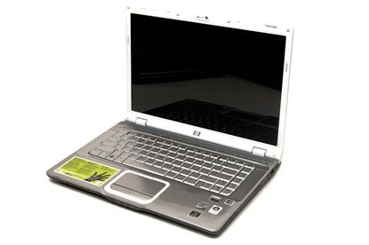 HP Pavilion dv6800 (dv6837tx_02) Influx Special Edition Entertainment Notebook PC