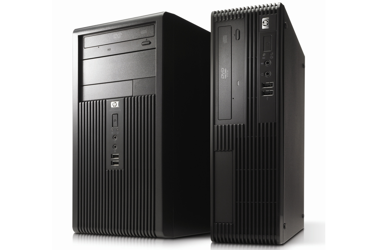 Hp Compaq Dx7400 Small Form Factor Pc Specifications