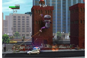 Midway Rampage: Total Destruction