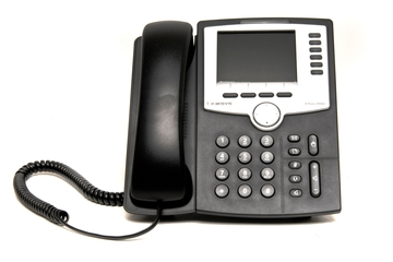 Linksys IP Phone SPA962