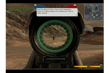EA Games Battlefield 2142