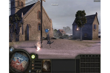 THQ Company of Heroes