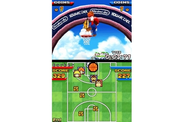 Nintendo Australia Mario Hoops 3-on-3