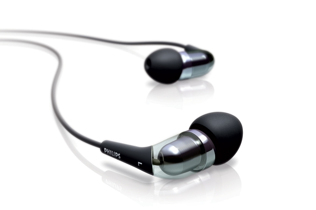 Philips SHE9850