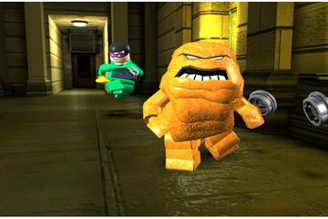 Warner Bros. Interactive Entertainment LEGO Batman: The Videogame