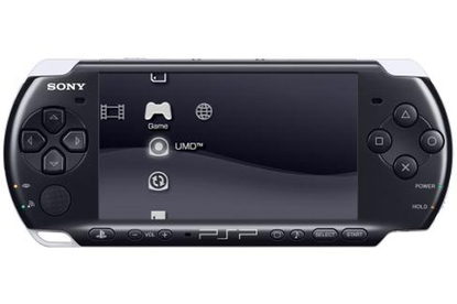 Sony PlayStation Portable (PSP) 3000