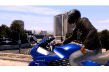 Rockstar Games Midnight Club: Los Angeles
