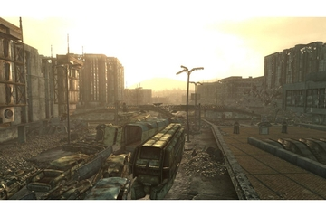 Bethesda Softworks Fallout 3
