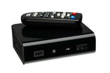 Western Digital WD TV (HD Media Player)