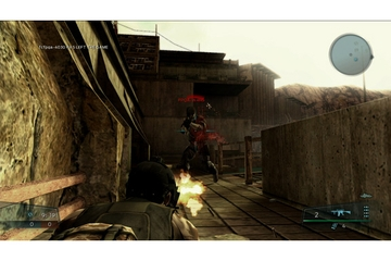 Sony Computer Entertainment SOCOM: U.S. Navy SEALs Confrontation