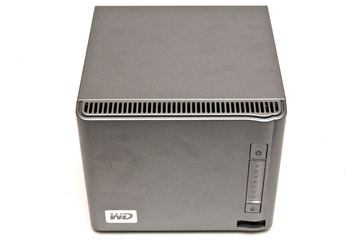 Western Digital ShareSpace (WDA4NC20000)