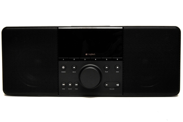 Logitech Squeezebox Boom