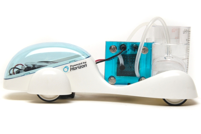 Horizon Fuel Cell Technologies Hydrocar Educational Clean Energy Kit