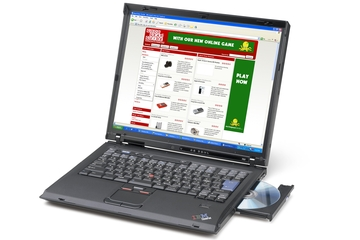 Lenovo ThinkPad R52